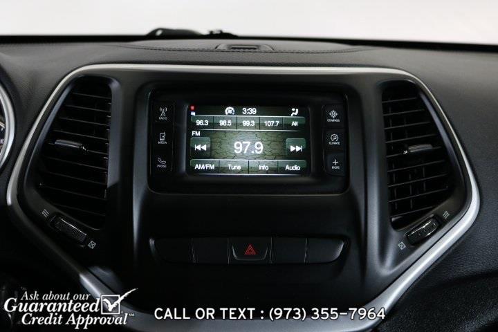 Used Jeep Cherokee Latitude 2014   City Motor Group Inc.. Haskell, New Jersey