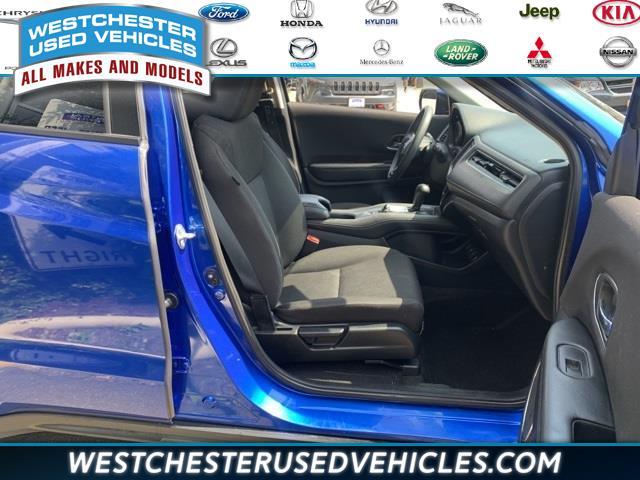 Used Honda Hr-v EX 2018 | Westchester Used Vehicles. White Plains, New York