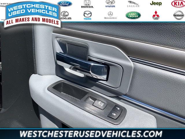 Used Ram 1500 Big Horn 2018   Westchester Used Vehicles. White Plains, New York