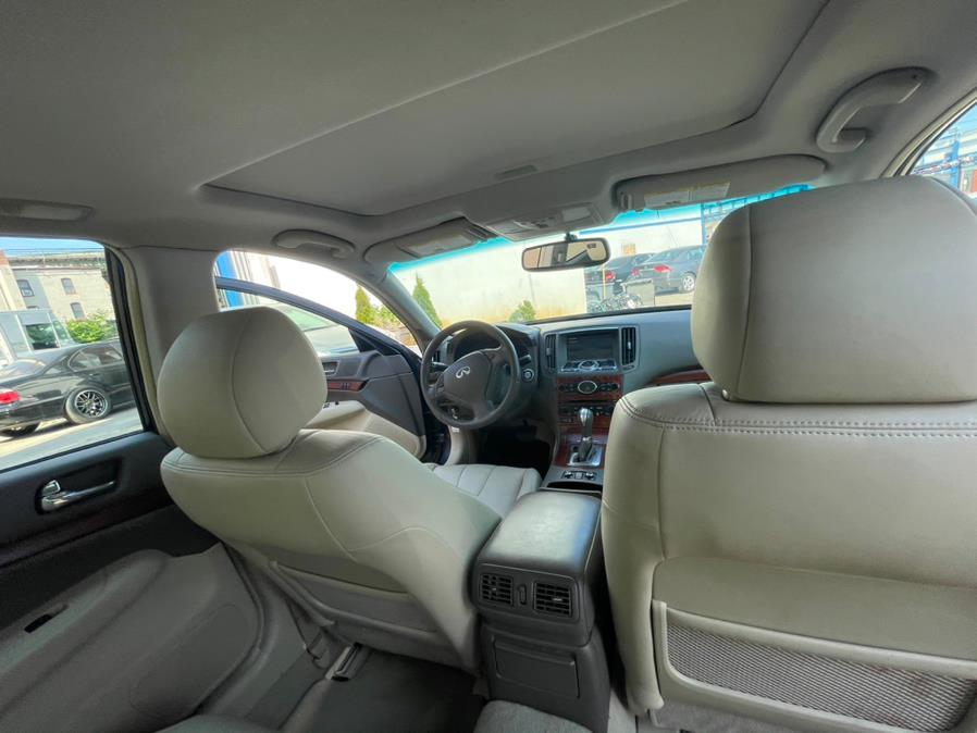 Used Infiniti G37 Sedan 4dr x AWD 2009 | Brooklyn Auto Mall LLC. Brooklyn, New York