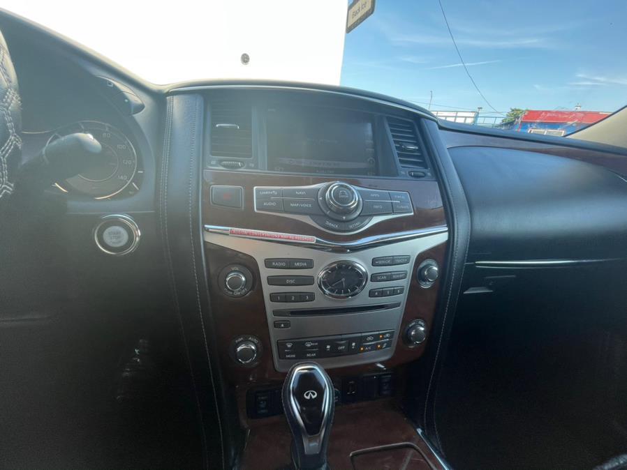 Used INFINITI QX80 AWD 2018   Brooklyn Auto Mall LLC. Brooklyn, New York