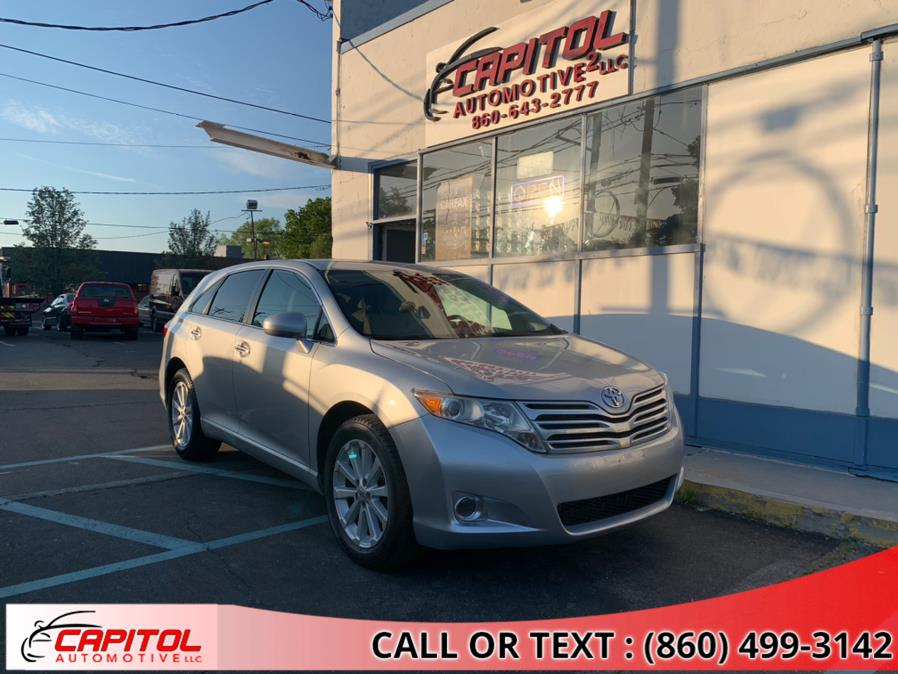 Used 2010 Toyota Venza in Manchester, Connecticut | Capitol Automotive 2 LLC. Manchester, Connecticut