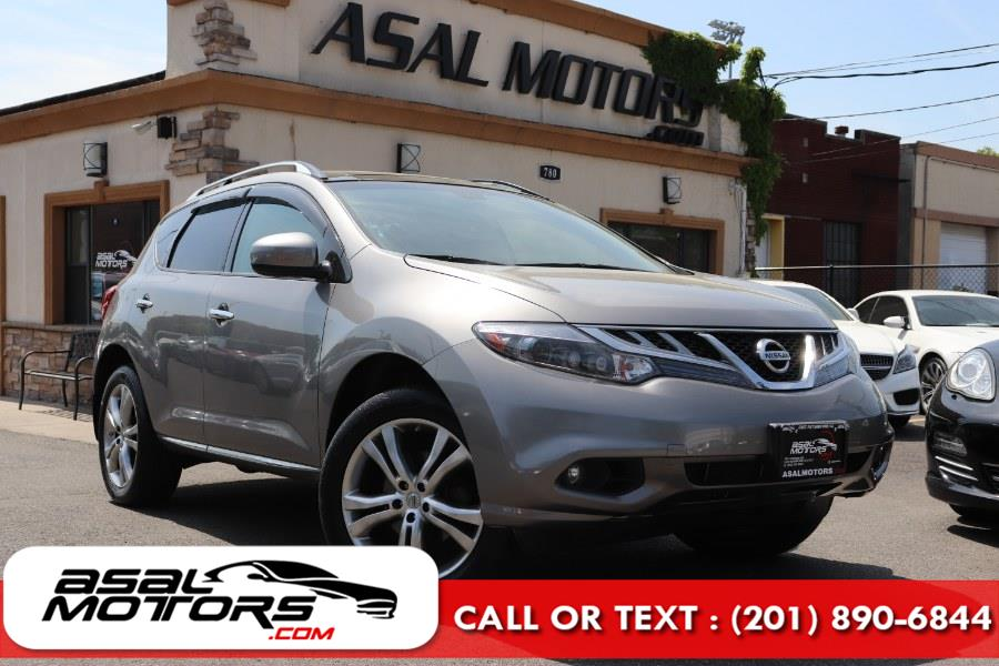 Used 2011 Nissan Murano in East Rutherford, New Jersey | Asal Motors. East Rutherford, New Jersey