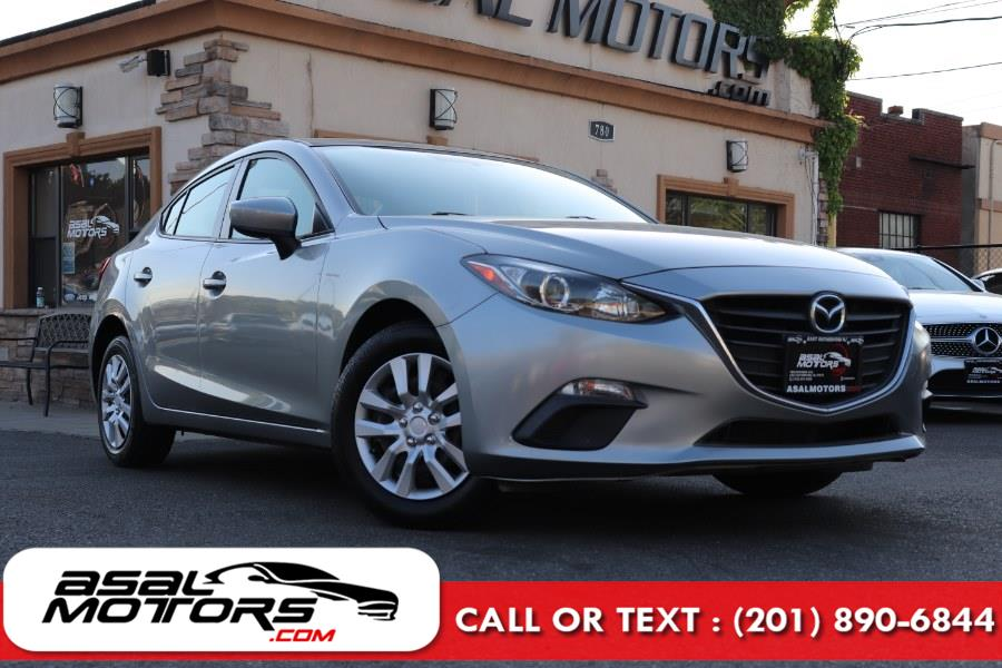 Used 2015 Mazda Mazda3 in East Rutherford, New Jersey | Asal Motors. East Rutherford, New Jersey