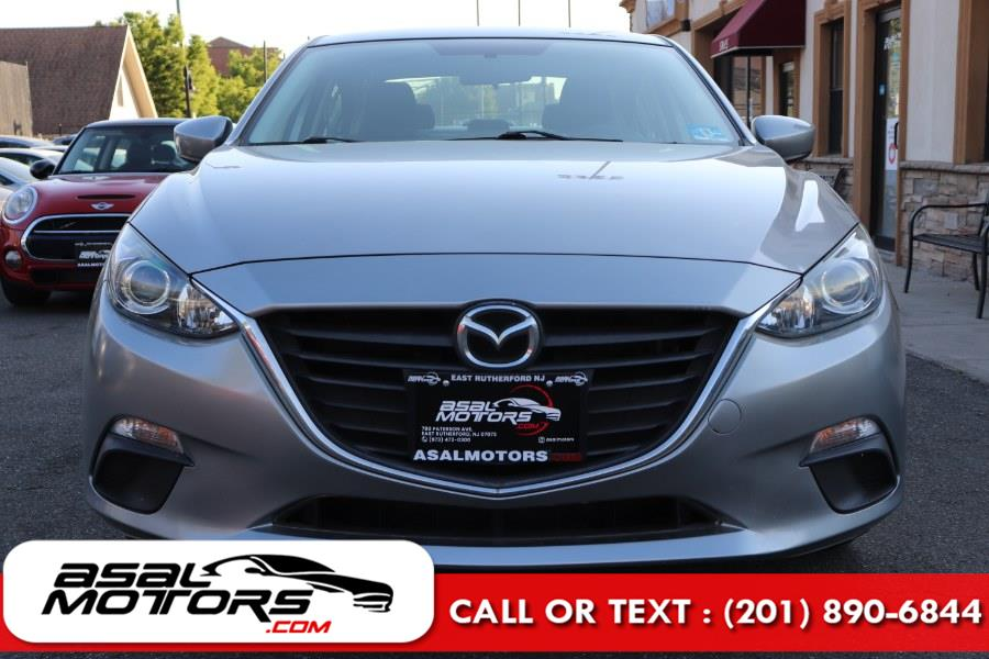Used Mazda Mazda3 4dr Sdn Auto i Sport 2015 | Asal Motors. East Rutherford, New Jersey