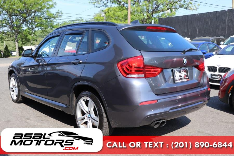 Used BMW X1 AWD 4dr xDrive35i MSport 2013 | Asal Motors. East Rutherford, New Jersey