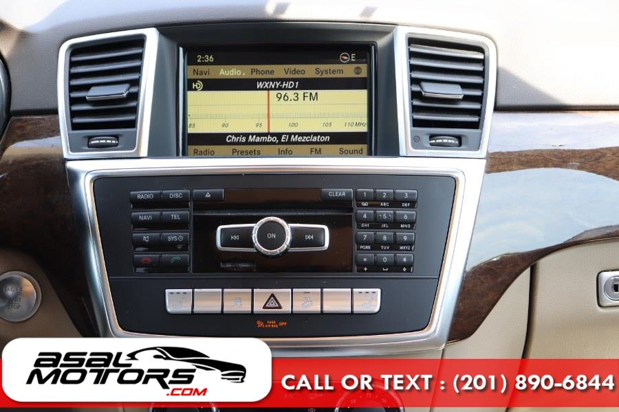 Used Mercedes-Benz M-Class 4MATIC 4dr ML350 2012 | Asal Motors. East Rutherford, New Jersey