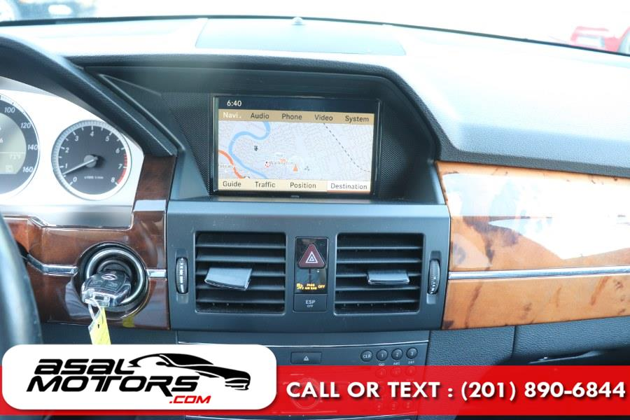 Used Mercedes-Benz GLK-Class 4MATIC 4dr GLK350 2010   Asal Motors. East Rutherford, New Jersey