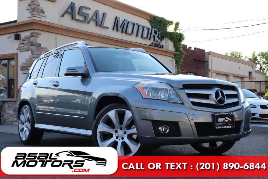 Used Mercedes-Benz GLK-Class 4MATIC 4dr GLK350 2010 | Asal Motors. East Rutherford, New Jersey