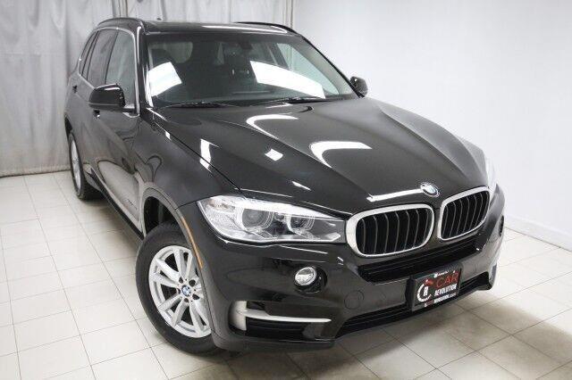 Used BMW X5 xDrive 35i w/ Navi & rearCam 2015 | Car Revolution. Maple Shade, New Jersey