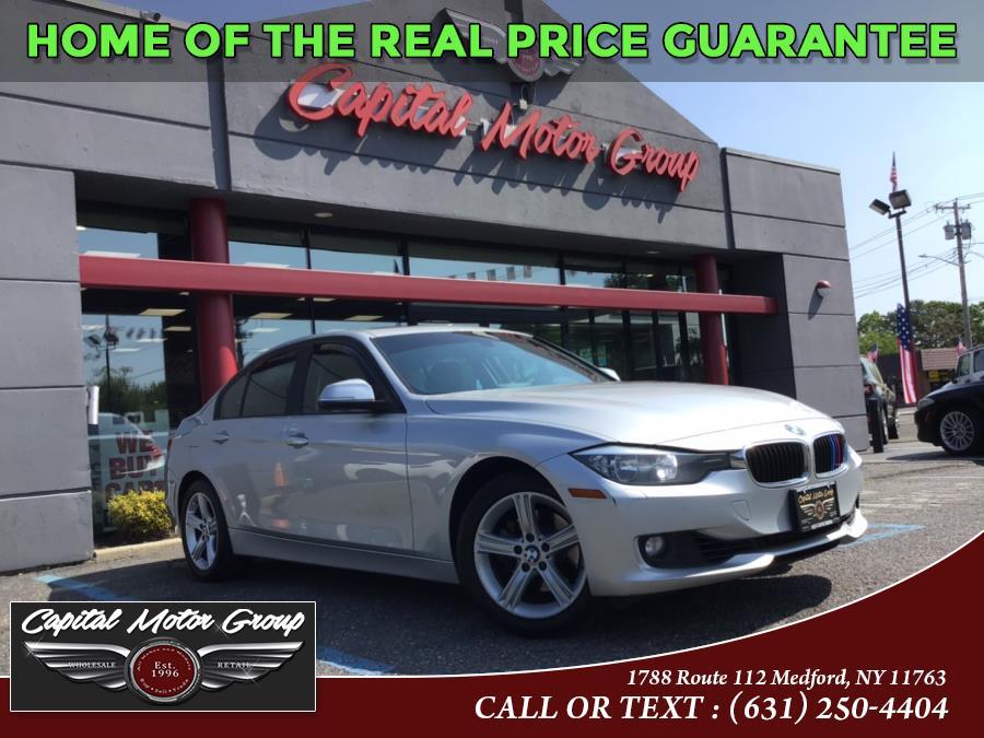 Used 2013 BMW 3 Series in Medford, New York | Capital Motor Group Inc. Medford, New York