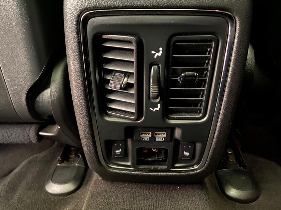 Used Jeep Grand Cherokee 4WD 4dr SRT8 2014 | POWER MOTORS EAST. Massapequa Park, New York