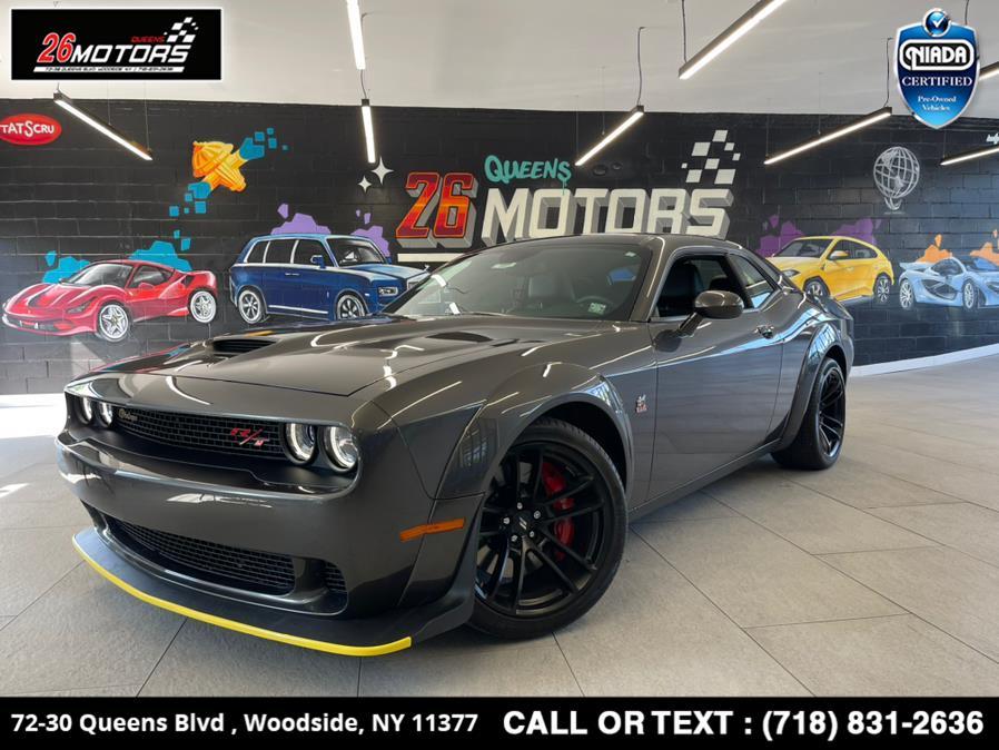Used 2020 Dodge Challenger in Woodside, New York | 26 Motors Queens. Woodside, New York