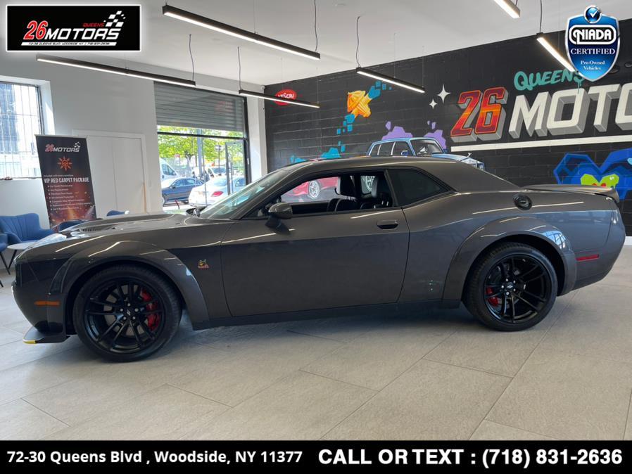 Used Dodge Challenger R/T Scat Pack RWD 2020 | 26 Motors Queens. Woodside, New York