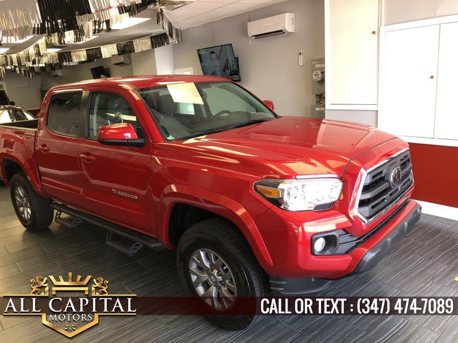 Used 2019 Toyota Tacoma 2WD in Brooklyn, New York | All Capital Motors. Brooklyn, New York