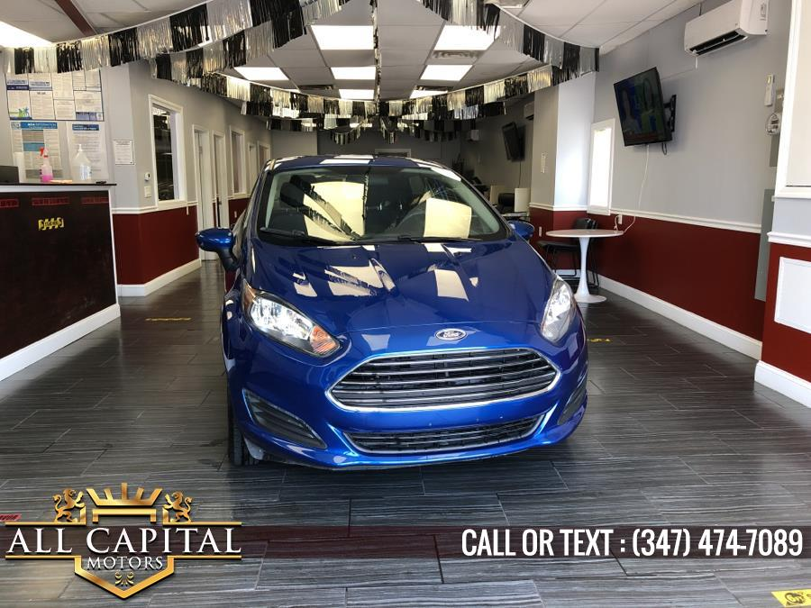 Used 2019 Ford Fiesta in Brooklyn, New York | All Capital Motors. Brooklyn, New York
