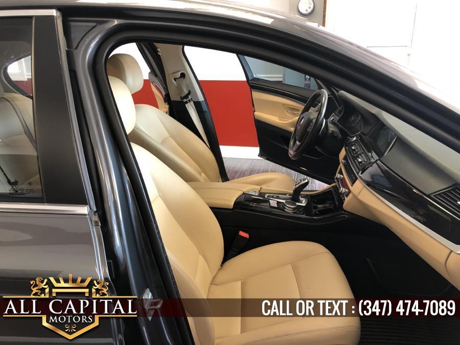 Used BMW 5 Series 4dr Sdn 535i xDrive AWD 2016   All Capital Motors. Brooklyn, New York