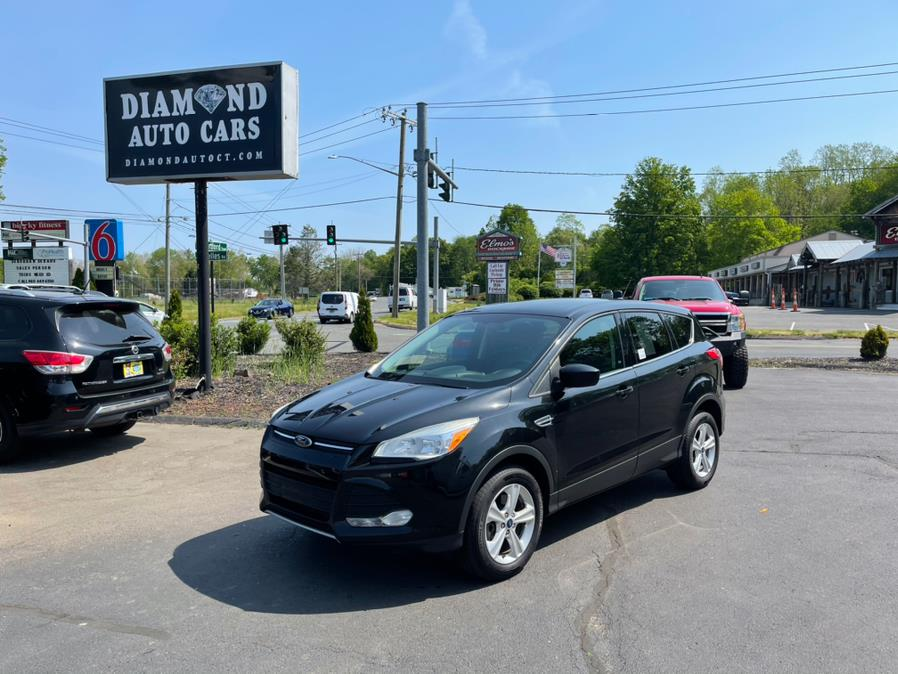 2013 Ford Escape 4WD 4dr SE, available for sale in Vernon, CT