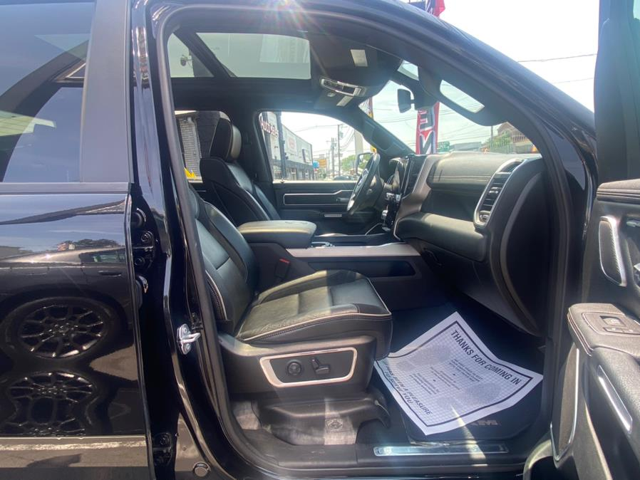 "Used Ram 1500 Laramie 4x4 Crew Cab 5''7"" Box 2019   Champion Auto Sales. Linden, New Jersey"
