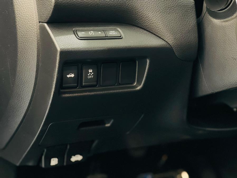 Used Nissan Altima 2.5 SR Sedan 2018   C Rich Cars. Franklin Square, New York