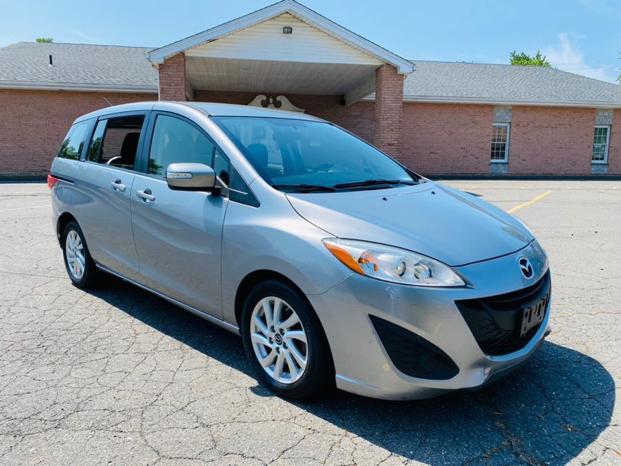 Used Mazda Mazda5 4dr Wgn Auto Sport 2013   Supreme Automotive. New Britain, Connecticut