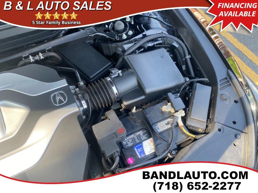 Used Acura RLX Sedan w/Technology Package 2018 | B & L Auto Sales LLC. Bronx, New York