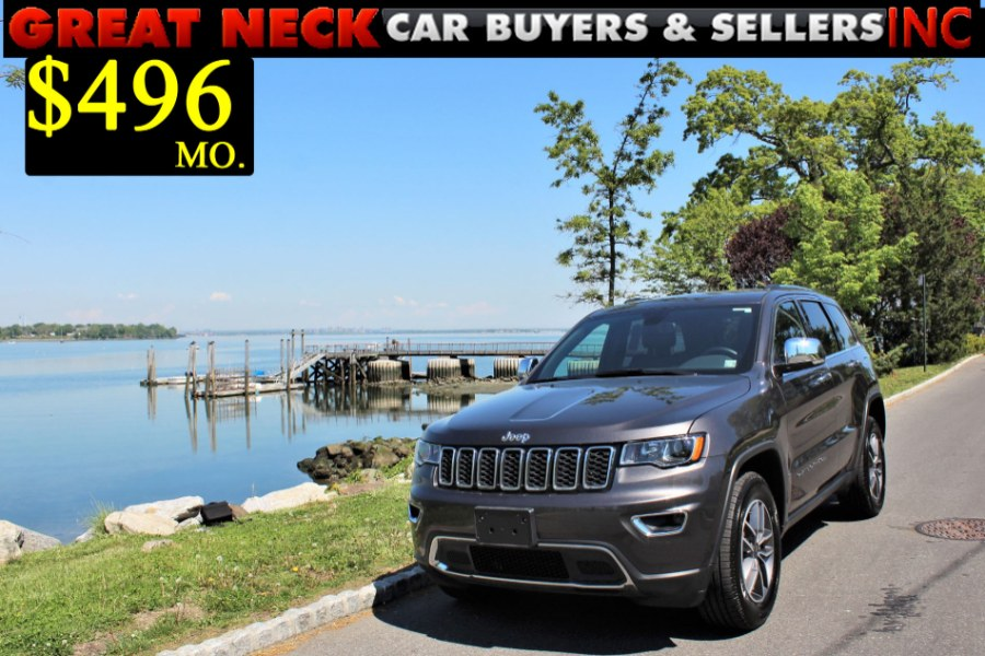 Used 2020 Jeep Grand Cherokee in Great Neck, New York