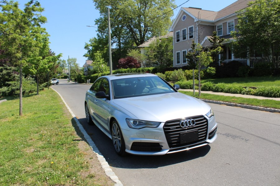 2018 Audi A6 3.0 TFSI Sport quattro AWD, available for sale in Great Neck, NY