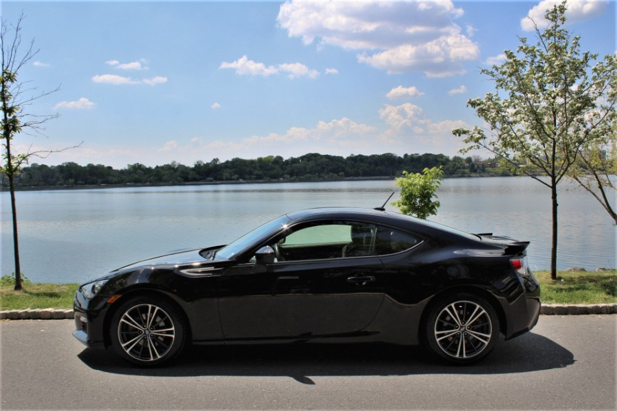 2013 Subaru BRZ 2dr Cpe Limited Man, available for sale in Great Neck, NY