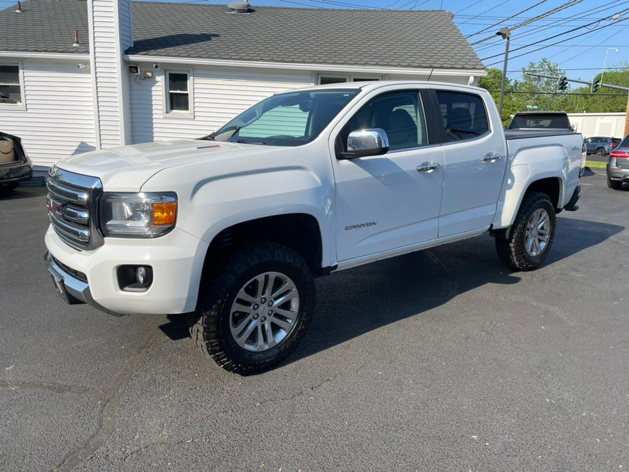 Used 2016 GMC Canyon in Milford, Connecticut | Chip's Auto Sales Inc. Milford, Connecticut