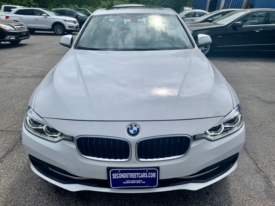 Used BMW 3 Series 330i xDrive 2018   Second Street Auto Sales Inc. Manchester, New Hampshire