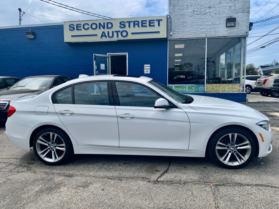 Used 2018 BMW 3 Series in Manchester, New Hampshire | Second Street Auto Sales Inc. Manchester, New Hampshire
