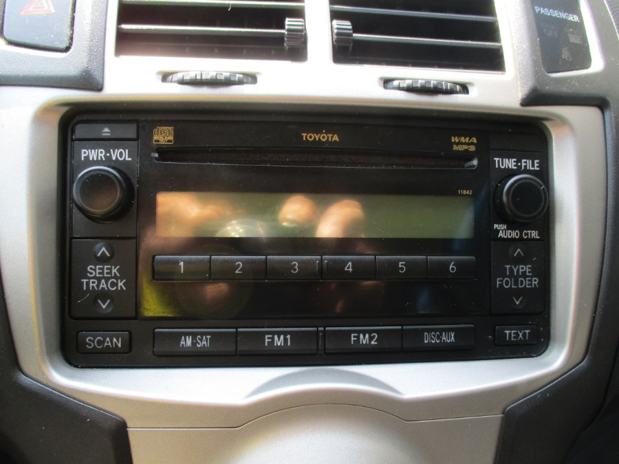 Used Toyota Yaris Yaris 2010 | Cos Central Auto. Meriden, Connecticut