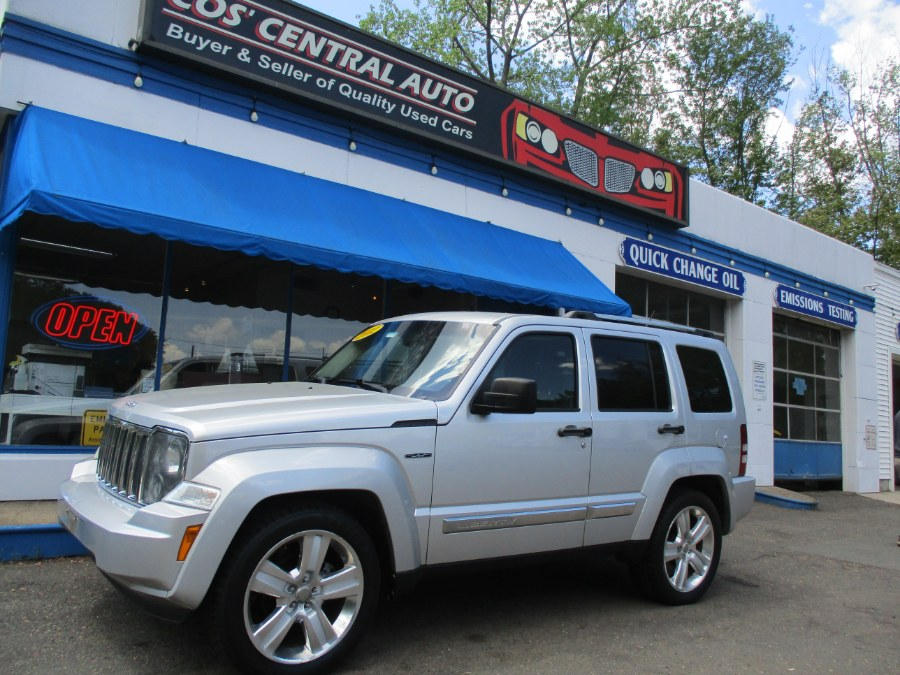 Used 2012 Jeep Liberty in Meriden, Connecticut | Cos Central Auto. Meriden, Connecticut