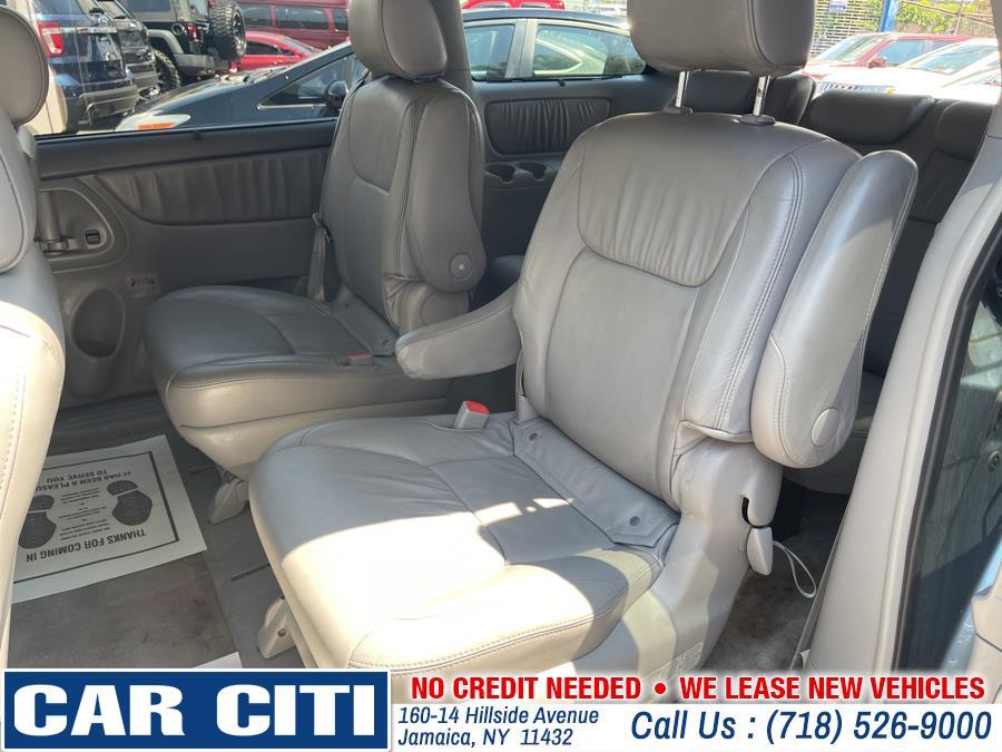 Used Toyota Sienna 5dr 7-Pass Van XLE FWD 2008   Car Citi. Jamaica, New York