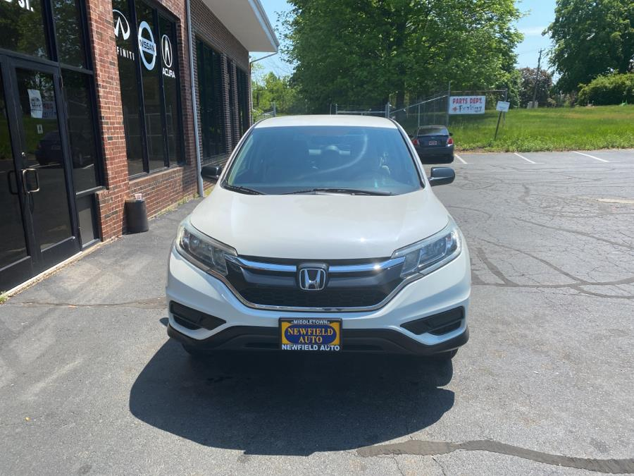 Used Honda CR-V AWD 5dr LX 2015 | Newfield Auto Sales. Middletown, Connecticut