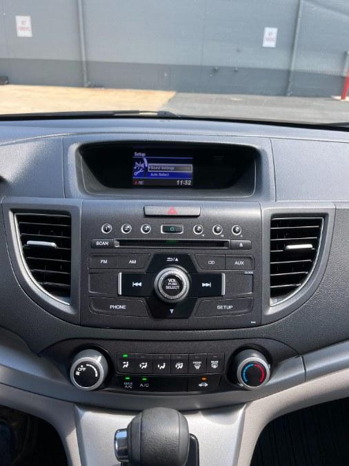 Used Honda CR-V 4WD 5dr EX 2012 | A-Tech. Medford, Massachusetts