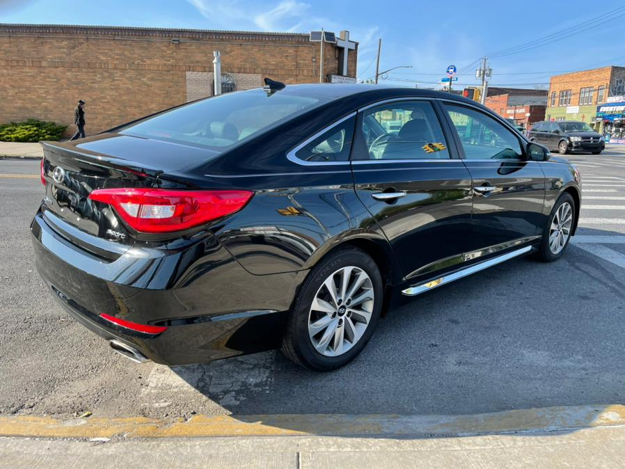 2017 Hyundai Sonata Sport 2.4L PZEV, available for sale in Brooklyn, NY