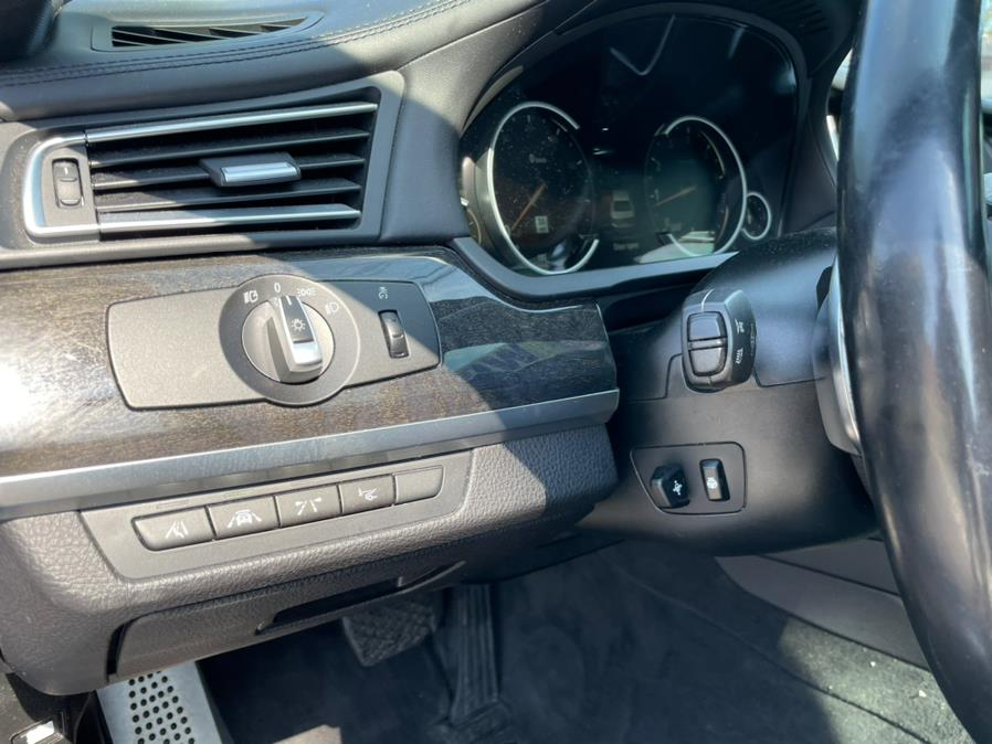 2014 BMW 7 Series 4dr Sdn 750Lxi M Sport Package, available for sale in Brooklyn, NY