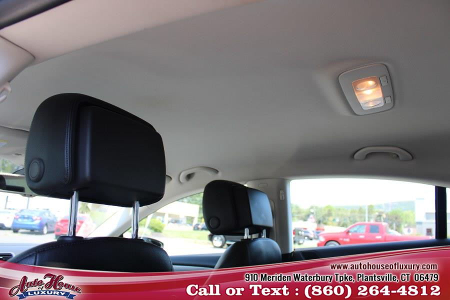Used Volkswagen CC 4dr Sdn DSG Sport w/LEDs PZEV 2013   Auto House of Luxury. Plantsville, Connecticut