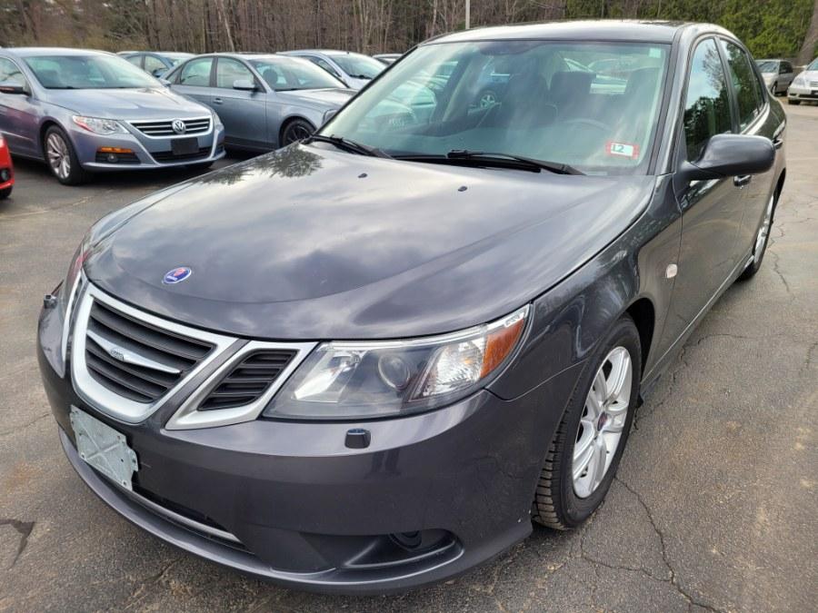 Used 2011 Saab 9-3 in Auburn, New Hampshire | ODA Auto Precision LLC. Auburn, New Hampshire