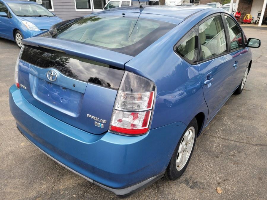 Used Toyota Prius 5dr HB (Natl) 2005 | ODA Auto Precision LLC. Auburn, New Hampshire