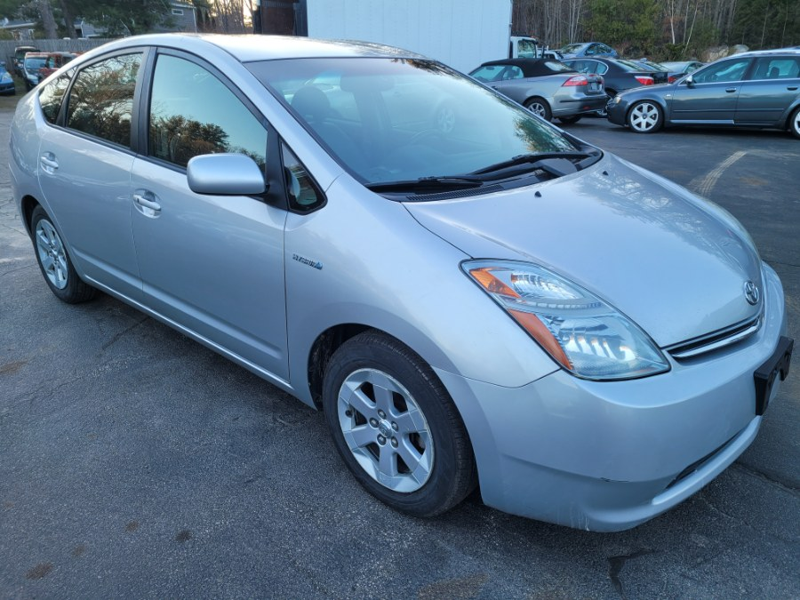 Used Toyota Prius 5dr HB 2009   ODA Auto Precision LLC. Auburn, New Hampshire