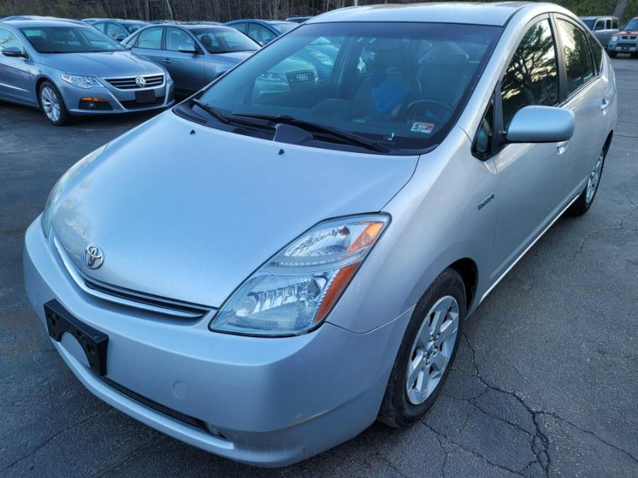 Used 2009 Toyota Prius in Auburn, New Hampshire | ODA Auto Precision LLC. Auburn, New Hampshire