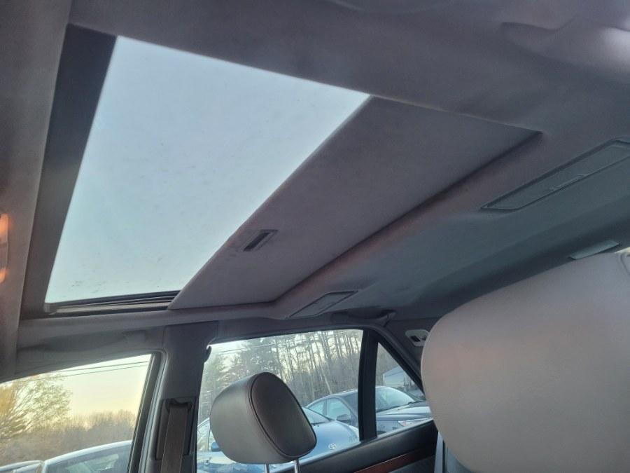 Used Mercedes-Benz S-Class 4dr Sdn 3.2L LWB 1997 | ODA Auto Precision LLC. Auburn, New Hampshire