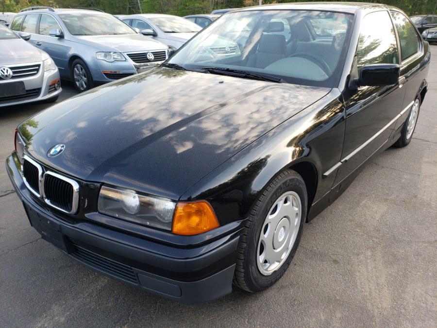 Used 1996 BMW 3-Series in Auburn, New Hampshire | ODA Auto Precision LLC. Auburn, New Hampshire