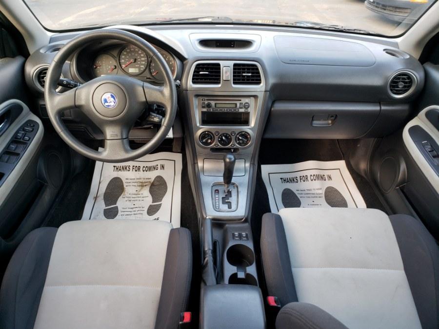 Used Saab 9-2X 4dr Wgn Linear 2005 | ODA Auto Precision LLC. Auburn, New Hampshire