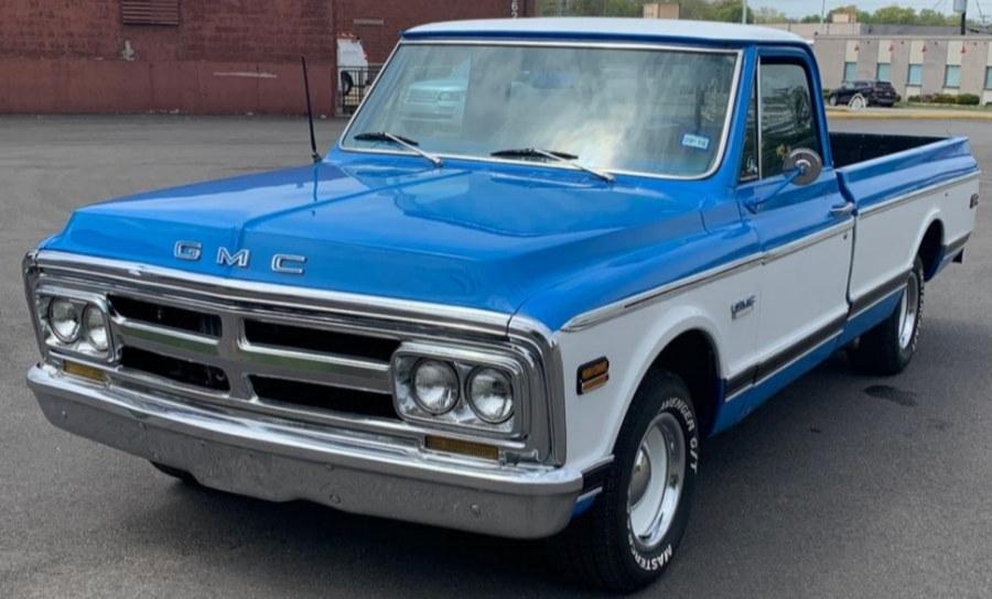Used 1969 GMC 1500 in Auburn, New Hampshire | ODA Auto Precision LLC. Auburn, New Hampshire