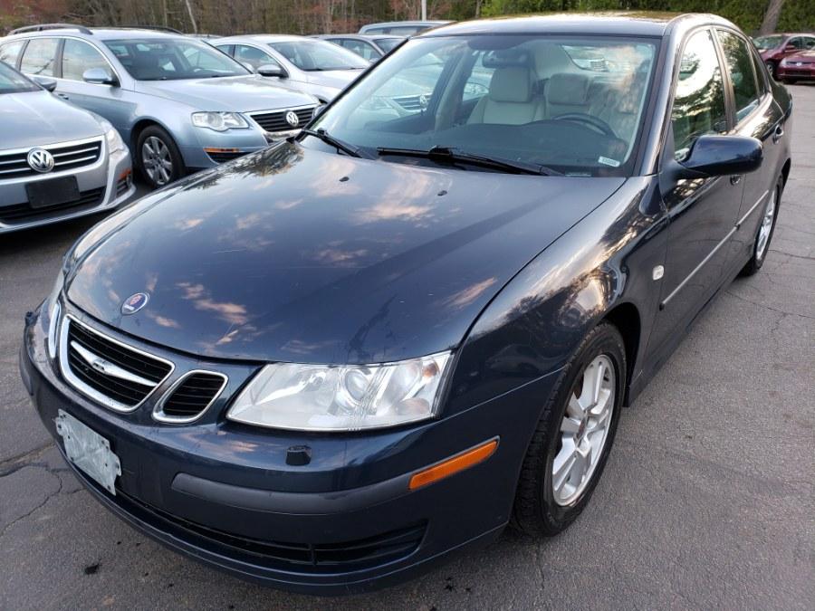 Used 2007 Saab 9-3 in Auburn, New Hampshire | ODA Auto Precision LLC. Auburn, New Hampshire