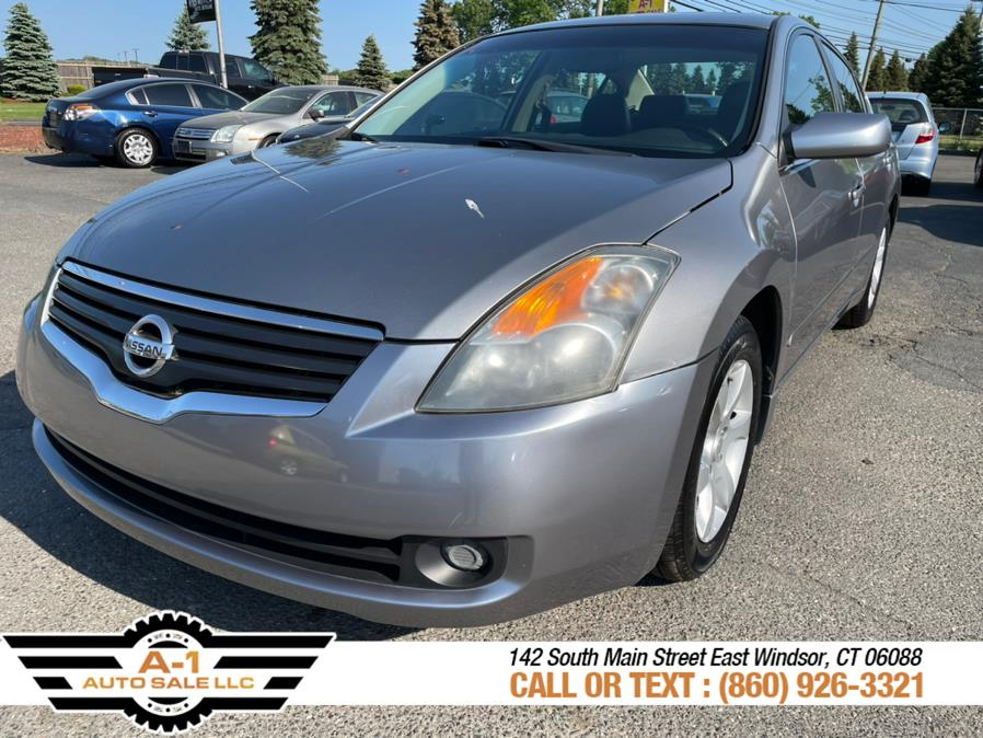 Used 2009 Nissan Altima in East Windsor, Connecticut   A1 Auto Sale LLC. East Windsor, Connecticut